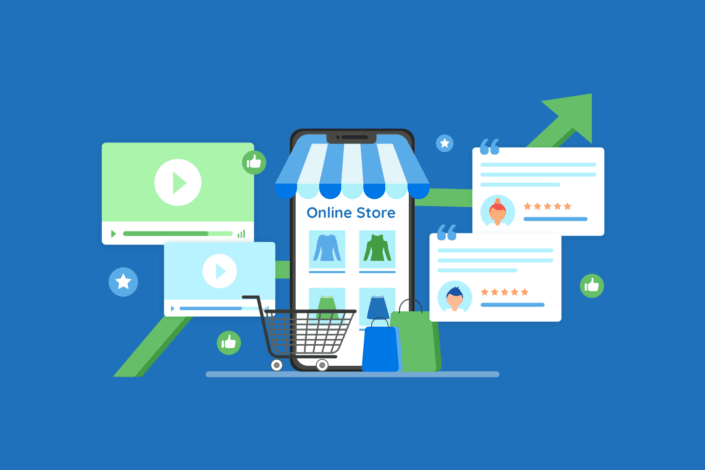 How Social Proof Increases Conversions for Online Store